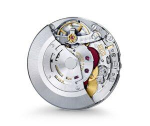 Rolex Cal. 3130