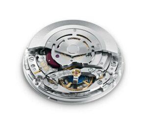 Rolex Cal. 3132