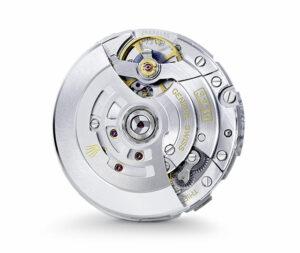 Rolex Cal. 3235