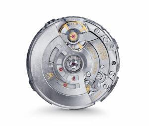 Rolex Cal. 3255