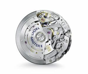 Rolex Cal. 4161